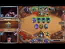 [Hearthstone tournaments] Hearthstone Fall Playoffs: RENMEN vs Tyler 10/12/2018