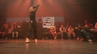 LIZA vs MIEL   I LOVE THIS DANCE ALL STAR GAME 2018