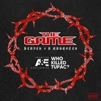 The Game альбом Heaven 4 A Gangster