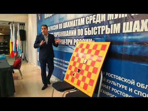 Лекция Руслана Мусалова в г.Таганроге (Исправленная версия)