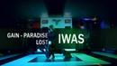 IWAS. Gain - Paradise Lost