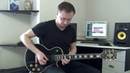 Led Zeppelin - Stairway To Heaven Solo by Alex Sibrikov