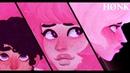 Steven Universe Mom was Pink Diamond Speedpaint