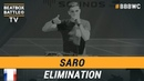 Saro from France Loop Station Elimination 5th Beatbox Battle World Championship