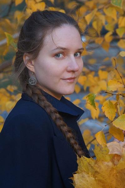 Анастасия Мовчан