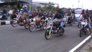 Perang Bengkel Racing Di Sirkuit Herex | Drag Bike
