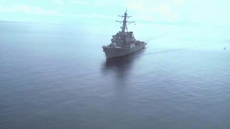 НАТО наращивает военное присутствие уберегов Сирии. Новости. Первый канал