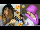 Top 20 Girl's Hair Hacks 💇🔥You Should Try 🔥 2018