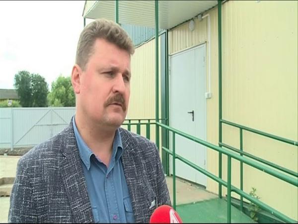 Двери нового ФАПа в Богородском откроются уже в августе