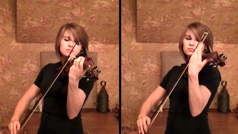 Ezios Family (From Assassins Creed 2) Violin Cover - Taylor Davis