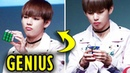 When you cant understand Taehyung 태형 BTS 방탄소년단 / 防弾少年团