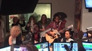 Little Mix Wings at i93 FM Dallas 03.27.2013