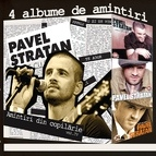 PAVEL STRATAN альбом Amintiri Din Copilarie, Vol, 4