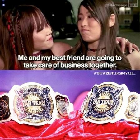WWE NXT: Takin' care of business