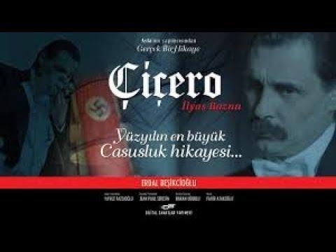 ÇiCeRo full izle 2019 Türk Filmi REKLAMSIZ IZLE EFSANE AJAN FILMI AYLA NIN YAPIMCILARINDAN