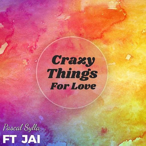 Jai альбом Crazy Things For Love