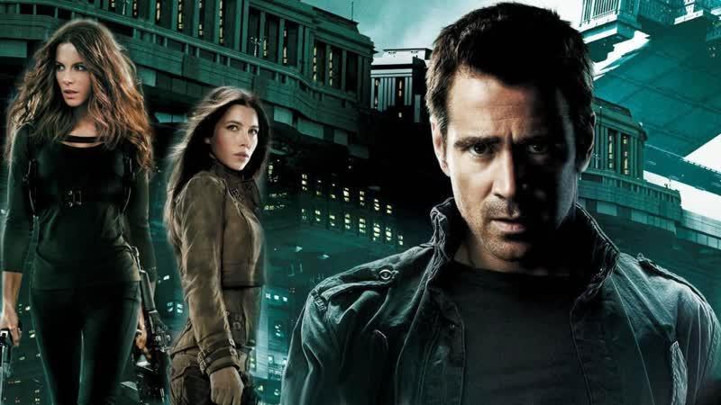 Смотрим Вспомнить всё 2012 Movie Live