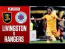 Livingston vs. Rangers _ Menga Strike Shocks Rangers! _ Ladbrokes Premiership