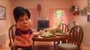 Короткометражка Disney/Pixar «Бао» - создание уютного мира