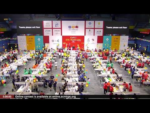 2018 ICPC World Finals, Русскоязычная трансляция