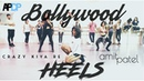 Crazy Kiya Re Bollywood Heels Amit Patel Dhoom 2