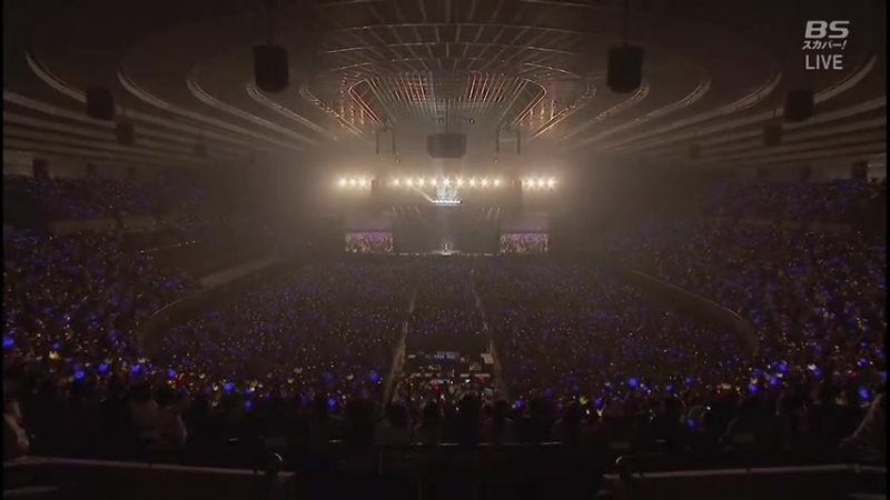 2018 THE GREAT SEUNGRI TOUR IN JAPAN