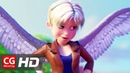 CGI Animated Short Film Being Good by Jenny Harder CGMeetup