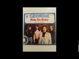 Geordie-Got To Know