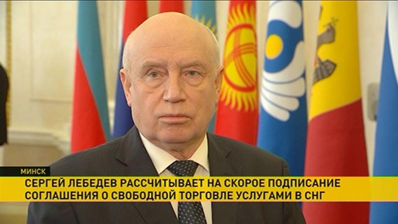 Саммит глав государств СНГ пройдёт 28 сентября в Душанбе. Порошенко тоже ждут