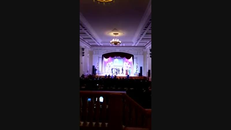 Директор школы «Яктылык» Р.Р.Газизов — победитель областной общественной акции «Мужчина года — 2018″