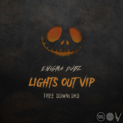 Enigma Dubz альбом Lights Out (VIP)
