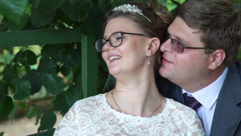 Свадьба Елена и Андрей. Август 2018