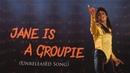 Michael Jackson - Jane Is A Groupie (Unreleased) - HQ
