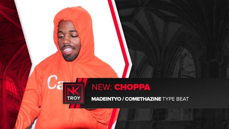 Madeuntyo / comethazine type beat / instrumental choppa