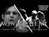 Riding the Dark Wave (Farblos - Winterherz)