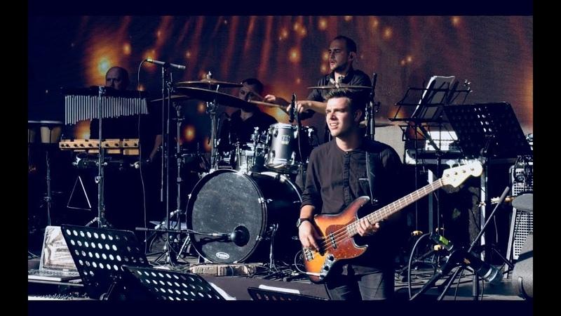 Not an Idol - Drumul către casă (Live in Chisinau 2018)