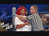 [WWE QTV]☆[Top 10]Embarrassing Superstar moments]