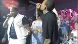 Chris Brown Sean Kingston - Beat it Live - Urban Melody TV