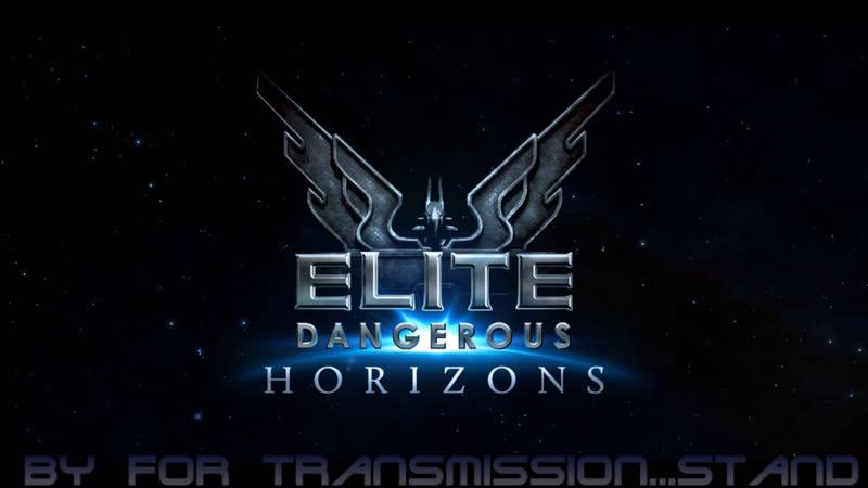 Elite Dangerous.The Elite Files.Episode 249