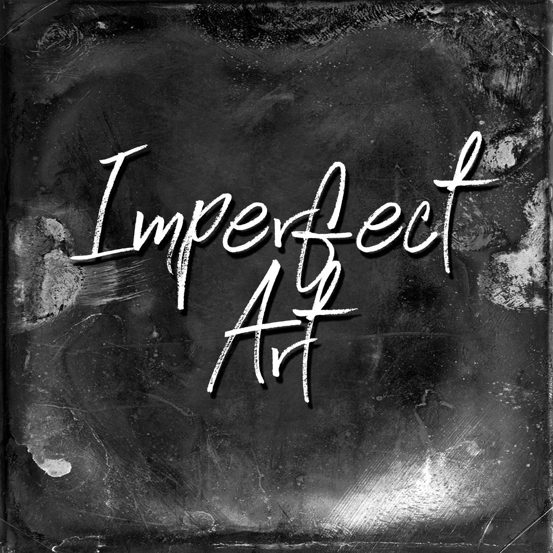 Афиша Тюмень 18.11 // Imperfect Art // ДОМ ПЕЧАТИ TMN