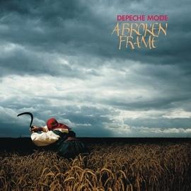 Depeche Mode альбом A Broken Frame (Deluxe)