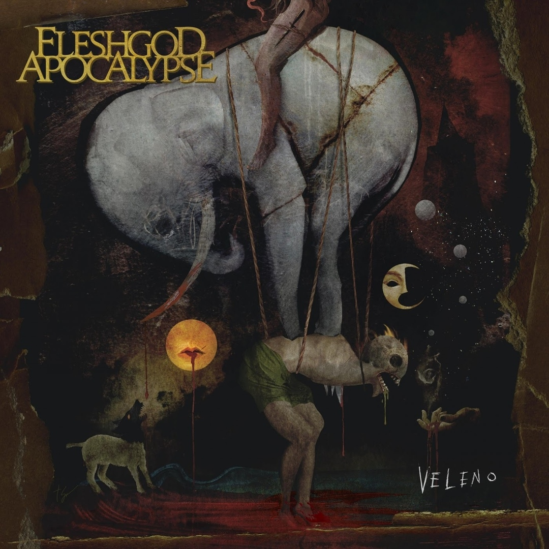 Fleshgod Apocalypse - Sugar (Single)