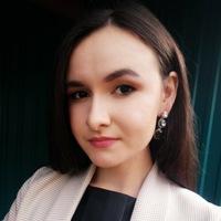 Катерина Назарова