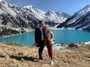 Первый выпуск. Алматинское озеро. Интервью Топ1 Казахстана