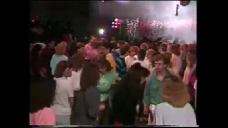 The Happening Dance Party Bash 1988
