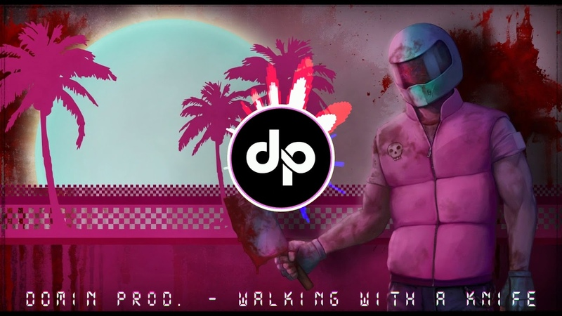 Domin prod WALKING WITH A KNIFE Rap beat Hip Hop instrumental
