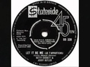 Let It Be Me - Jerry Butler Betty Everett - 1964.