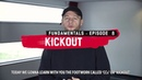 Break Advice - The Fundamentals   Kickout with Intact