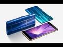 ZTE Nubia Z17 miniS - разборка смартфона
