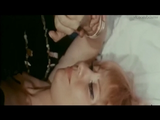 сексуальное насилие(изнасилования,rape) из фильма: La lunga spiaggia fredda - 1971 год, Мара Мэрил